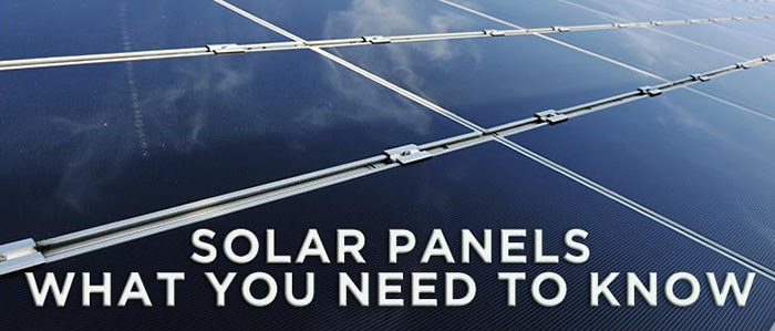 Southlake: Solar Panels – What You Need to Know
