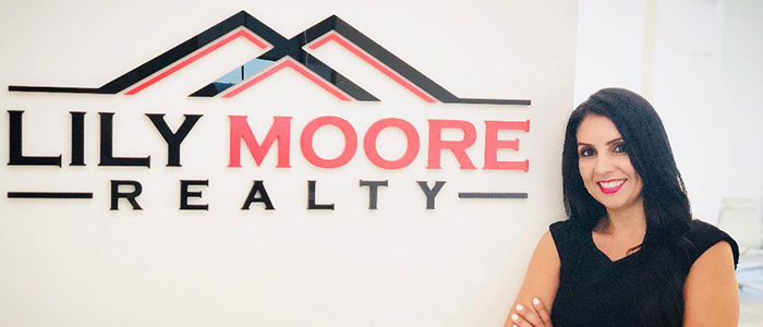 Lily Moore Realty Opens First Real Estate Agency In Westlake