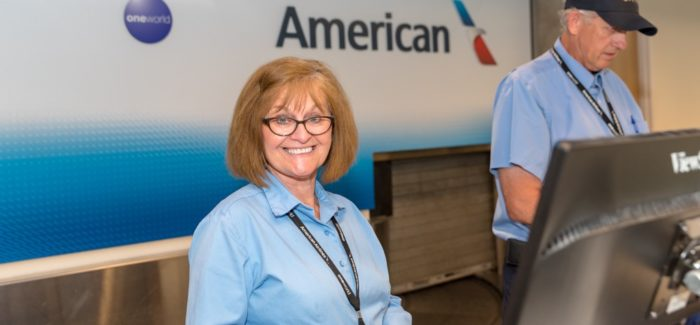 ENVOY PASSENGER SERVICES AGENTS RATIFY CWA AGREEMENT Multi-year Contract Improves Pay, Work Rules and Job Security