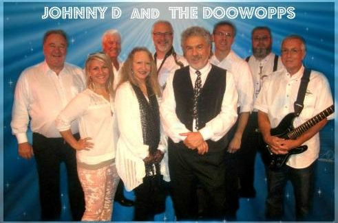Johnny D & the Doo Wopps- Free Concert