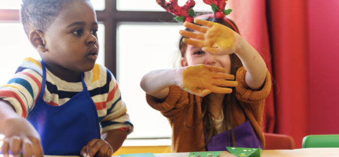 Get into the holiday spirit at your local community center