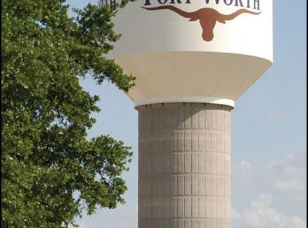 Fort Worth: Water and wastewater rates changing in January