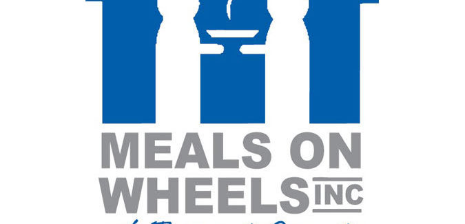 MEALS ON WHEELS LOOKING FOR THOSE WITH A RESOLUTION TO SERVE: