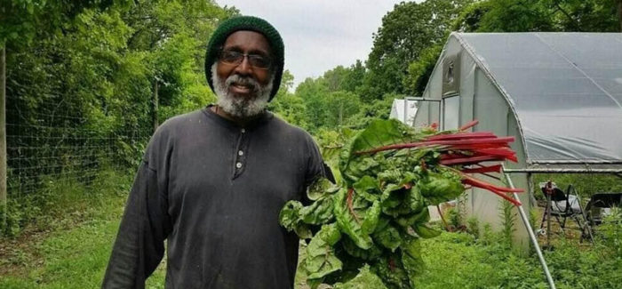 Fort Worth – Learn about food justice at free forum