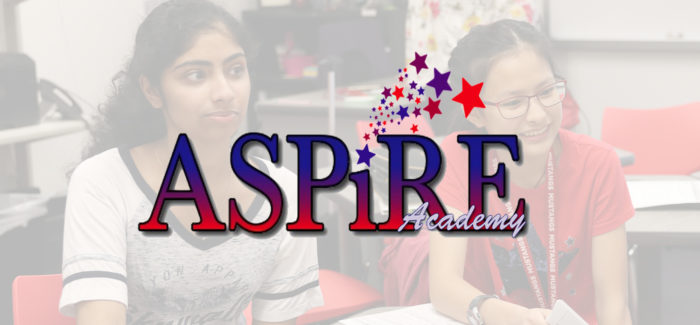 Grapevine Colleyville ISD conducts program evaluation for ASPIRE