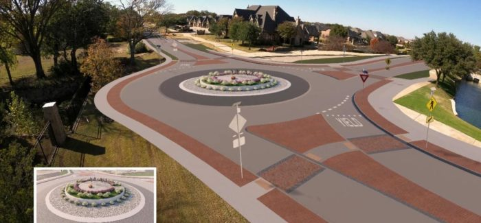 Glade Road Project Bids To Be Opened March 3