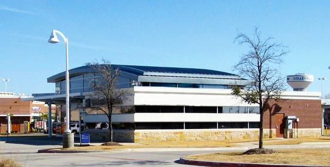 Colleyville Business Center Coming This Spring