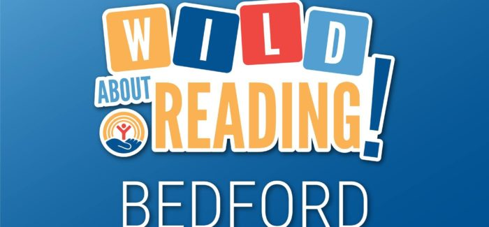 Bedford – Wild About Reading