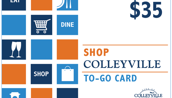 """Time """"To Go"""" And Shop Colleyville"""