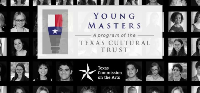 15 Texas Students Named Texas Young Masters including one from North Richland Hills