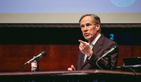Governor Abbott Provides Update on State's Robust Hospital Capacity