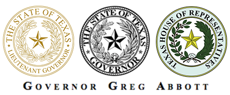Governor Abbott, Lt. Governor Patrick, Speaker Bonnen Direct State Agencies To Reduce Budgets By Five Percent